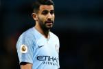 Mahrez sur le banc face à Tottenham en Premier League