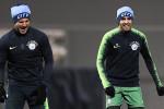 Mahrez titulaire face à Everton (13h30)