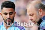 Man City s'impose sans trembler, Mahrez a joué onze minutes face à Bournemouth