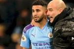 Man City veut prolonger Mahrez jusqu'en 2026