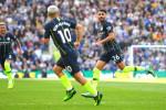 Voila pourquoi Guardiola a fait appel à Mahrez face à Brighton