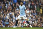 Bonne nouvelle pour Mahrez avant d'affronter Leicester City