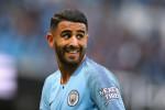 Mahrez buteur en FA Cup (Vidéo)