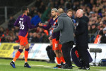 Mahrez déçoit face à Swansea