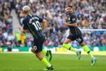 Mahrez remporte son deuxième titre en Premier League