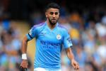 Mahrez sur le banc face à Norwich City