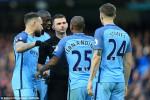 Manchester City sanctionné d'une grosse amende