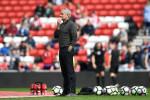 Coup dur pour Mourinho avant d'affronter Man City