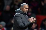 Mourinho répond aux critiques de Cantona