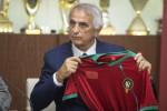 Halilhodžić aurait consenti à une conséquente baisse de salaire