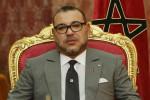 Mohammed VI félicite l'Algérie