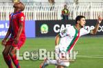 MCA 2- Mbabane Swallows 1/ Le Mouloudia se rapproche de la qualif'