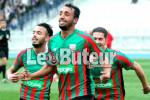 Azzi : «Le championnat et la Coupe d'Algérie font partie  de nos objectifs»