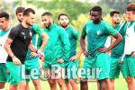 Gornovec, un préparateur physique qui fait l'unanimité au sein de l'équipe algéroise