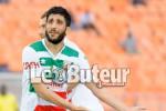 Karaoui : «Battus deux fois  en championnat, on arrêtera Sétif en Coupe d'Algérie»