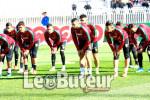 Mekhazni fixe ses priorités pour cette fin de saison