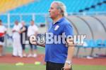 Mouassa : «Si on veut revenir sur Sétif, il faut coûte que coûte gagner le Clasico»