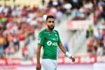 Mehdi Boudebouz explique le geste de son frère Ryad