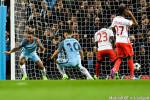 Monaco craque à Manchester City