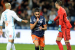 Le but de Boudebouz face à Lorient (Vidéo)