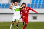 Naoufel Khacef aimerait évoluer à Marseille