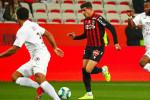 Vieira n'est pas rassuré pour Youcef Atal