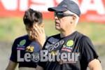 (Officiel) Velud n'est plus l'entraîneur de la JSK