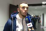 Amine Gouiri revient sur ses débuts face à Montpellier