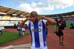 Zubizarreta sur la piste de trois joueurs de Porto dont Brahimi