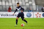 Ounas a joué six minutes face à Guingamp
