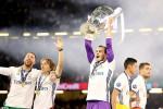 Plus d'avenir pour Bale au Real Madrid ?