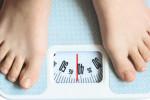Plus on prend de l'âge et plus la nourriture vous fait grossir