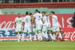 Plusieurs changements dans le onze des Verts face au Bénin (match à partir de 16h)