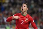 Un record historique pour Ronaldo !