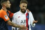 Pour Delort, il y a pire que Neymar au PSG…