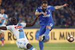 Pour Mancini, Higuain a manqué à Naples