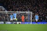 Chelsea inflige sa première défaite de la saison à Man City. Mahrez peu en vue