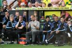 Mahrez et Man City chutent face au promu Norwich