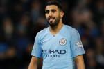 Man City s'impose face à Burnley sans Mahrez