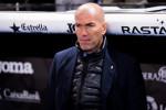 Al-Khelaïfi garderait toujours un œil sur Zidane