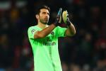 Buffon justifie son départ