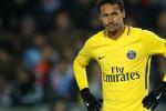 Neymar aurait sa préférence pour le poste d'entraineur