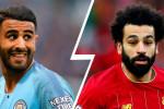 Qui est le mieux payé entre Riyad Mahrez et Mohamed Salah ?
