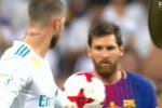 Quand Ramos joue un mauvais tour à Messi (Vidéo)