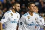 Benzema explique pourquoi il a célébré son but avec Mayoral