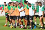 Boudebouz et Mandi dans la liste des convoqués face à Eibar