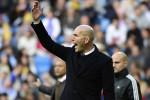 Cette chose qui déprime Zidane