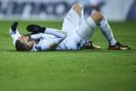 Absent et encore critiqué, la dure vie de Benzema