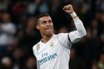 Cristiano Ronaldo se paye sa légende préférée