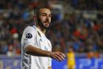 la meilleure excuse de Benzema lors du derby vole en éclat